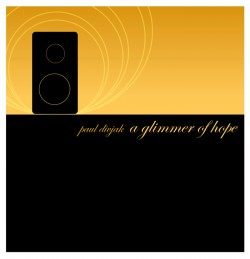 A Glimmer of Hope - CD Cover