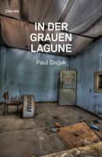 In der grauen Lagune - Buch Cover