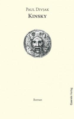Kinsky - Buch Cover