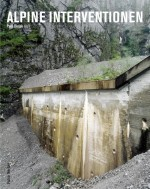Alpine Interventionen - Buch Cover