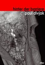 Hinter der Barriere - Buch Cover