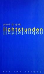 Lichtstunden - Buch Cover