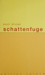 Schattenfuge - Buch Cover