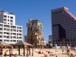 Tel Aviv / beach ©Paul Divjak