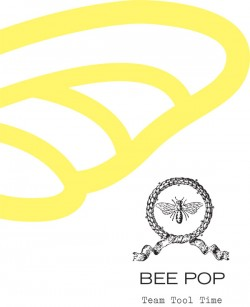 Bee Pop - CD Cover