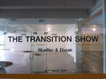 The Transition Show - Mueller & Divjak