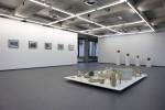 Ausstellungsansicht - Divjak: Jardin Apres La Mousson