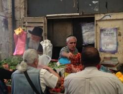 Jerusalem - Mahane Jehuda