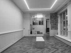 Museum of Emptiness, St.Gallen