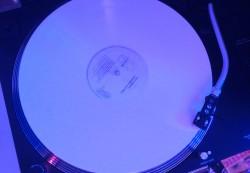 Vinyl @Paul Divjak
