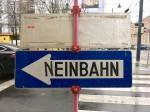 Neinbahn